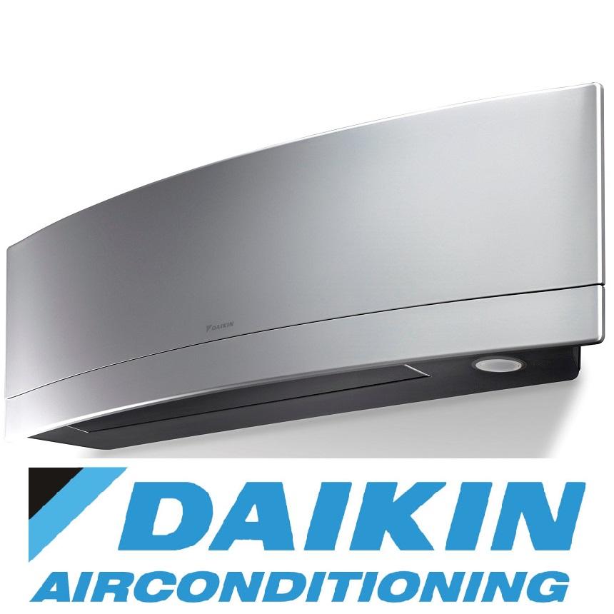 Сплит-система Daikin FTXG25LS- RXG25L, серия FTXG-LS, со склада в Волгограде, для площади до 30м2. Официальный дилер