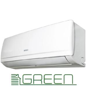 Сплит-система Green GRI GRO-07 серия HH1, со склада в Волгограде, для площади до 21м2.