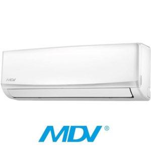Сплит-система MDV MDSF-12HRN1-MDOF-12HN1 FAIRWIND со склада в Волгограде, для площади до 36м2. Официальный дилер