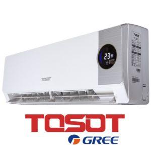 Сплит-система Tosot T12H-SN1-I - T12H-SN1-O серия Natal со склада в Волгограде, для площади до 32м2