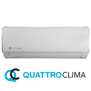 Кондиционер QuattroClima QV-PR09WA-QN-PR09WA серия Prato для площади до 26м2