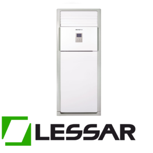 Колонный кондиционер Lessar LS-H48SIA4LU-H48SIA4 со склада в Волгограде, для площади до 141 м2. Официальный дилер!