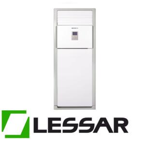 Колонный кондиционер Lessar LS-H55SIA4LU-H55SIA4 со склада в Волгограде, для площади до 162 м2. Официальный дилер!