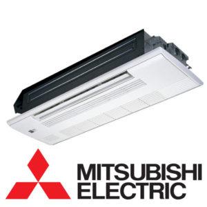 Внутренний блок мульти сплит-системы Mitsubishi Electric MLZ-KP25VF, по низкой цене со склада в Волгограде. Бесплатная доставка. Звоните!