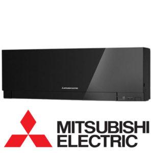 Внутренний блок мульти сплит-системы Mitsubishi Electric MSZ-EF22VE3B, по низкой цене со склада в Волгограде. Бесплатная доставка. Звоните!