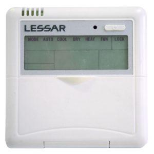 Пульт управления LESSAR LZ-UPW4. Со склада в Волгограде