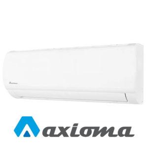 Кондиционер Axioma ASX12E1 / ASB12E1 A-series со склада в Волгограде, для площади до 35 м2. Официальный дилер.