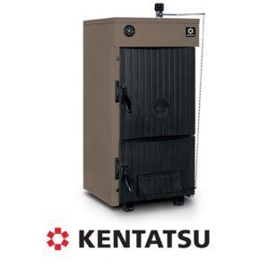Твердотопливный котёл Kentatsu Furst Elegant-06 для помещений до 410 кв м, со склада в Волгограде.