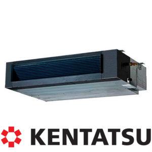 Канальный кондиционер Kentatsu KSKC53HFAN1 / KSUC53HFAN1 со склада в Волгограде, для площади до 50 м2. Официальный дилер!
