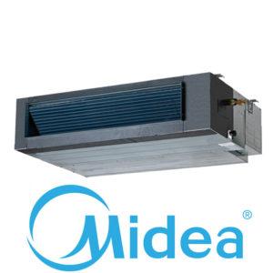 Канальный кондиционер Midea MTI-18HWN1-Q1 / MOBA30U-18HN1-Q со склада в Волгограде, для площади до 50 м2. Официальный дилер!