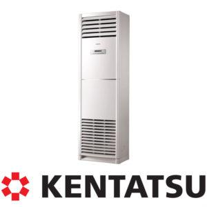 Колонный кондиционер Kentatsu KSFW70XFAN1 / KSUT70HFAN1 со склада в Волгограде, для площади до 70 м2. Официальный дилер!